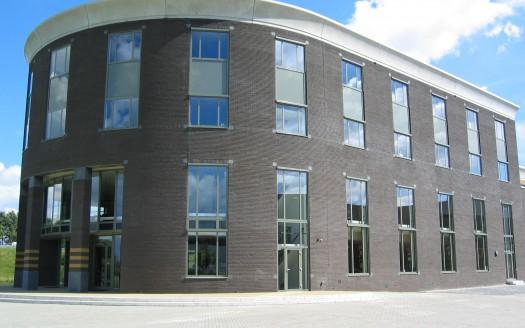 Main Entrance Dancohr Corporation_1